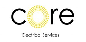 Core Electrical Services Logo